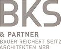 bks & partner  bauer reichert seitz  architekten mbb